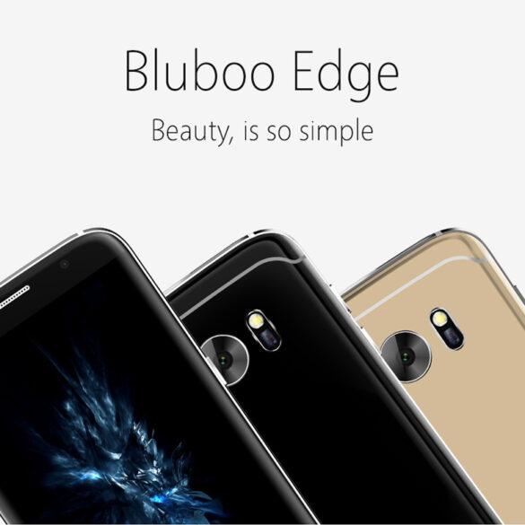 Bluboo Edge 1