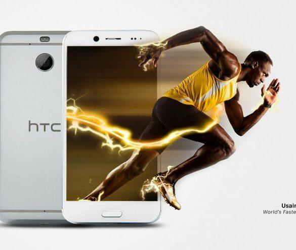 HTC Bolt 6