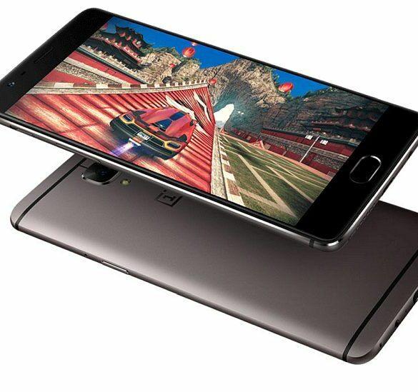 OnePlus 3T 5