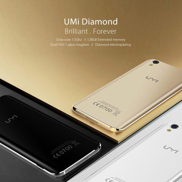 UMI Diamond 1