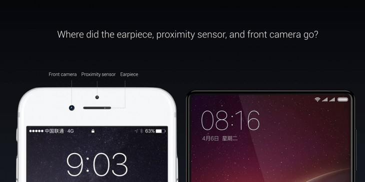 Xiaomi Mi Mix 5