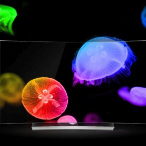 LG G6 OLED TV