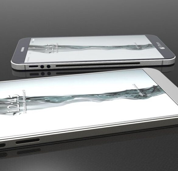 iPhone 8 concept Jermaine Smit 1