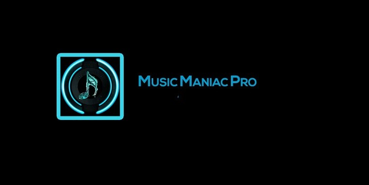 music maniac pro apk for android