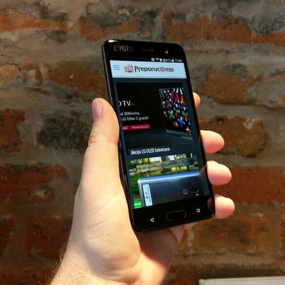HTC U Ultra i HTC U Play 12