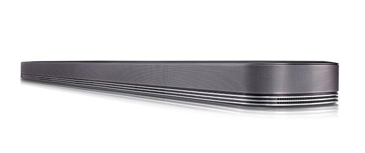 LG AudioSJ9