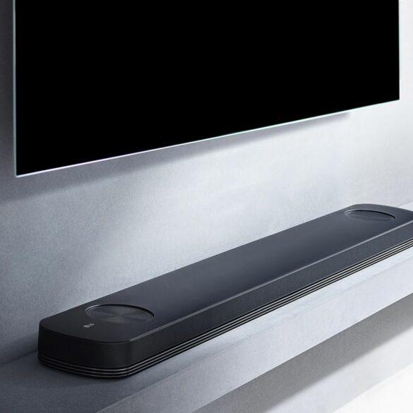 LG SoundBar SJ9 1