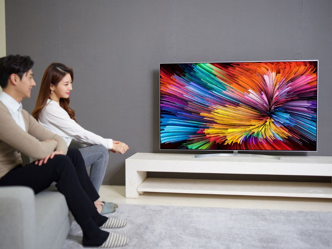 Image result for Televizori nove tehnologije