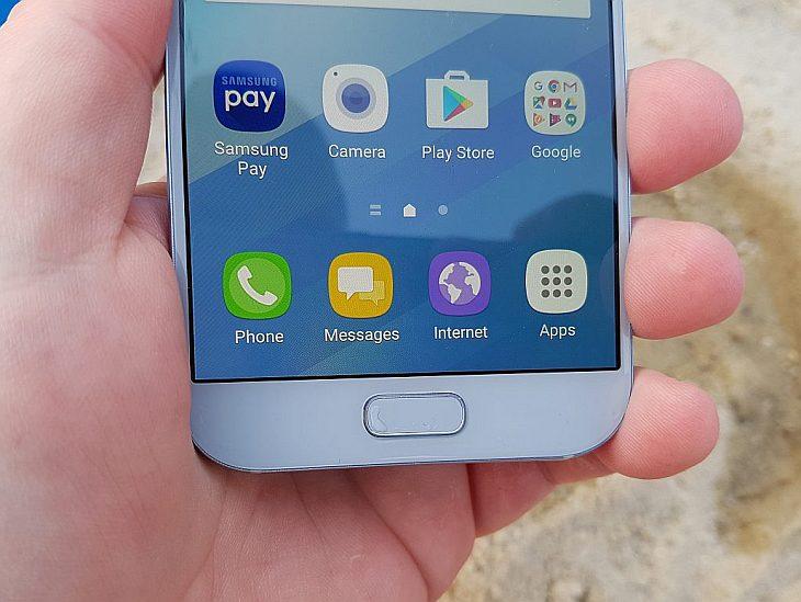 Samsung A5 2017 11a