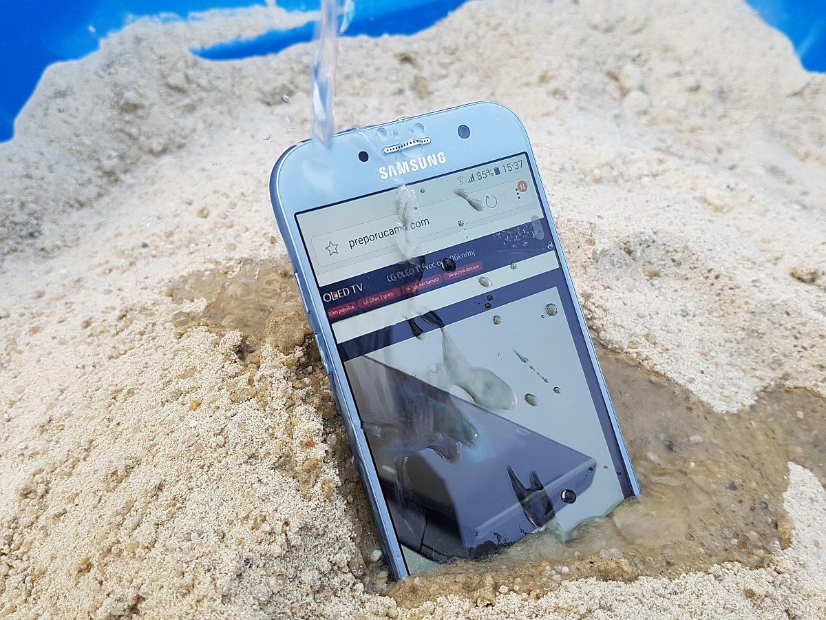 Samsung A5 2017 2 1