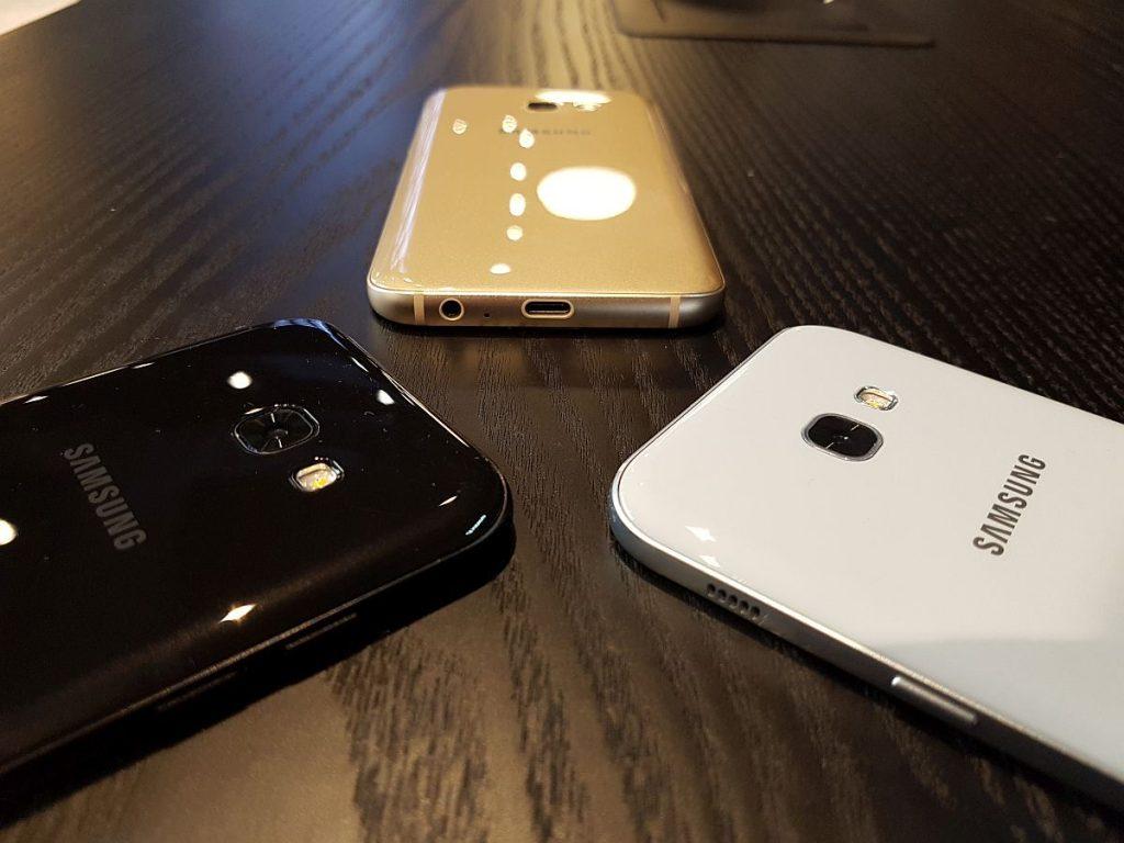 Samsung A5 2017 24
