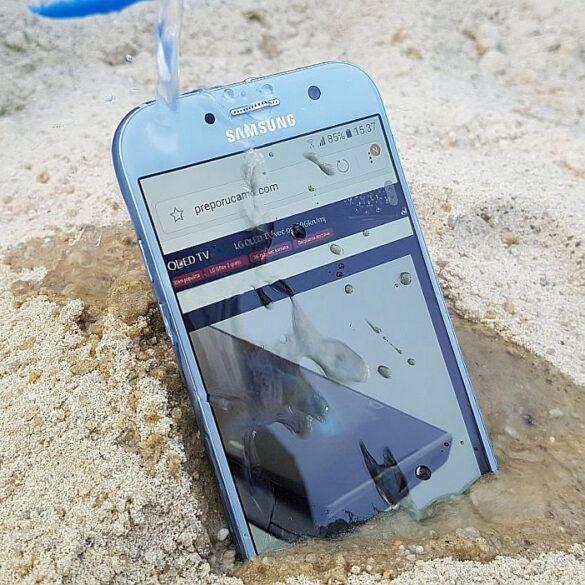 Samsung A5 2017 2a