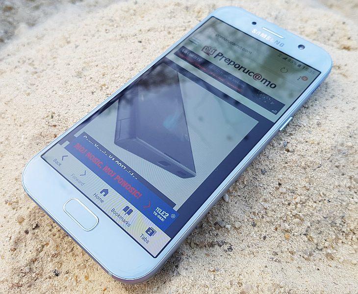 Samsung A5 2017 99