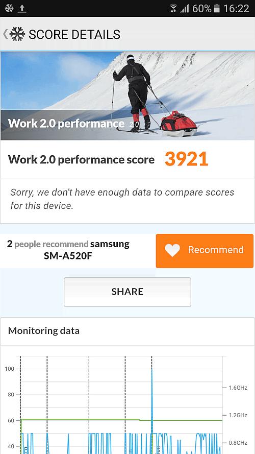 Samsung A5 2017 benchmark 17