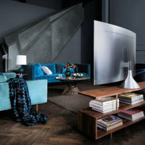 Samsung QLED TV 2