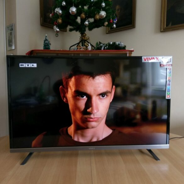 Vivax TV 32LE92T2S2 5