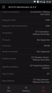 ZTE Axon 7 benchmark 9
