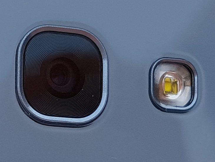a5 2017 kamera