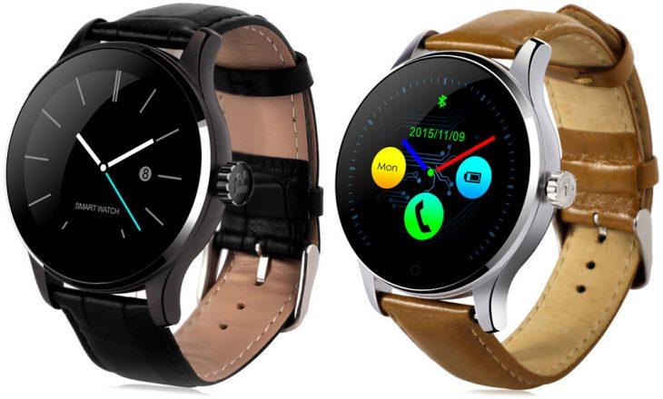 K88H Smartwatch 10
