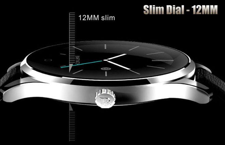 K88H Smartwatch 4