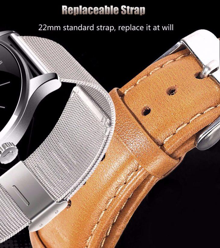 K88H Smartwatch 5
