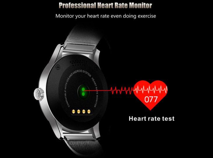 K88H Smartwatch 6