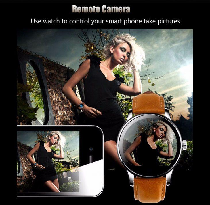 K88H Smartwatch 8