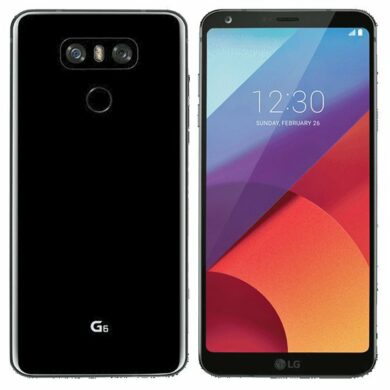 LG G6 2 1