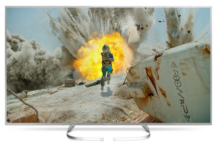 Panasonic TV EX700
