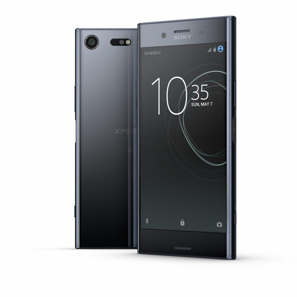 Sony XZ Premium 4