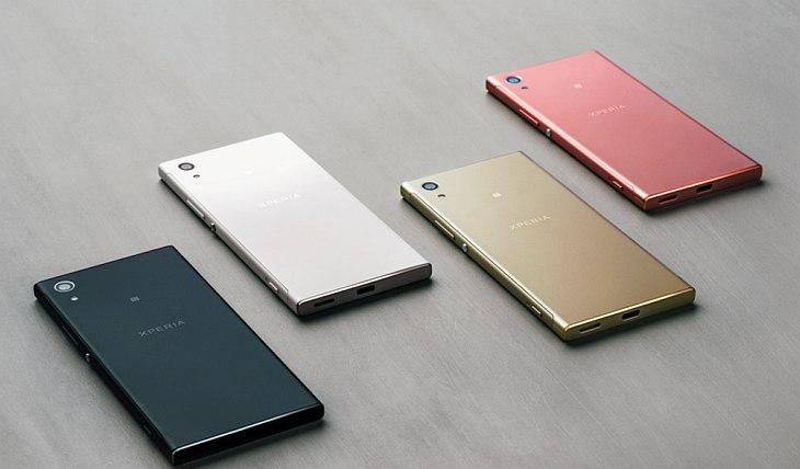 Sony Xperia XA1 3