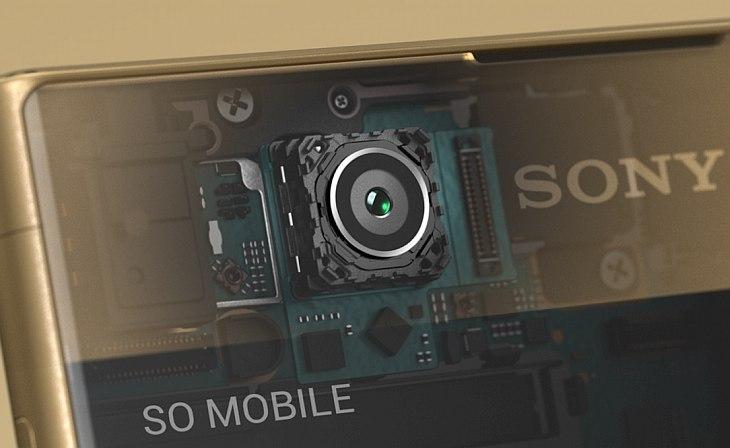 Sony xperia xa1 ultra 2
