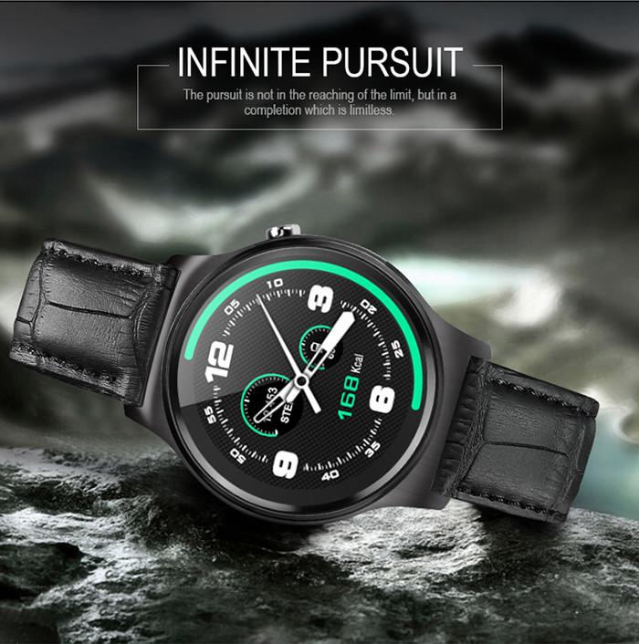 Ulefone GW01 smartwatch 13