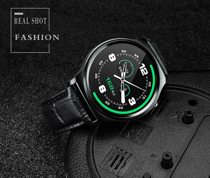 Ulefone GW01 smartwatch 2
