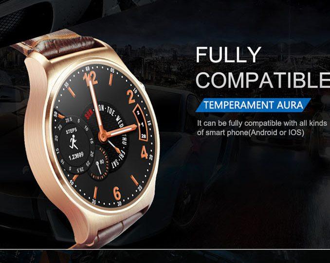 Ulefone GW01 smartwatch 4 e1486405650803