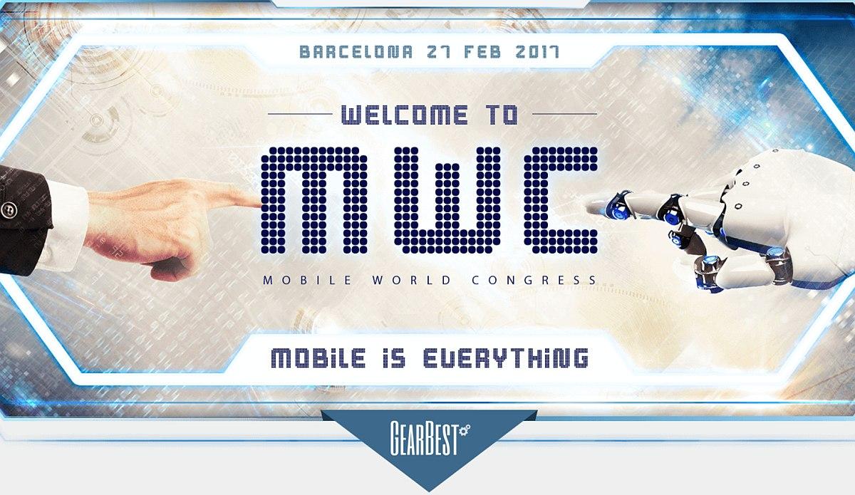 GearBest MWC akcija 1