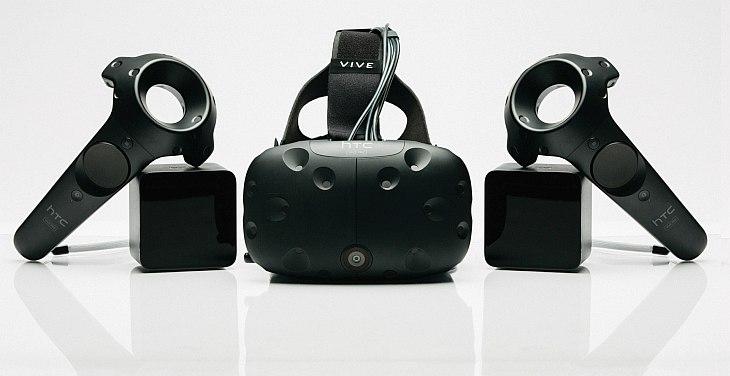 HTC Vive 2