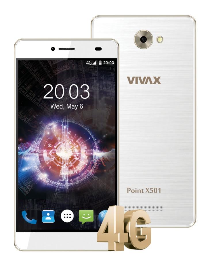 Vivax Point X501 3