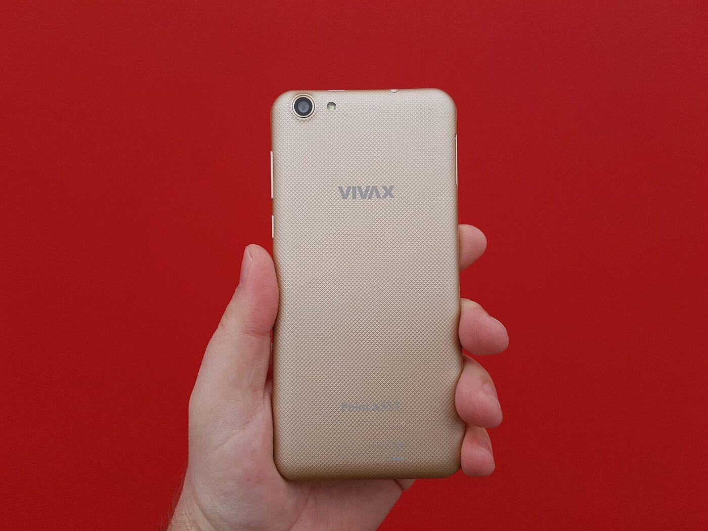 Vivax Point X551 5