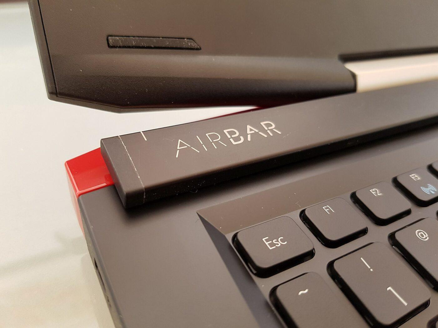 airbar 2