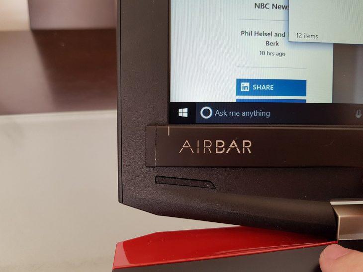 airbar 6