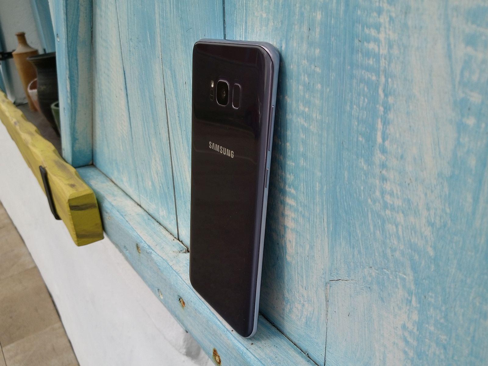 Samsung Galaxy S8 12