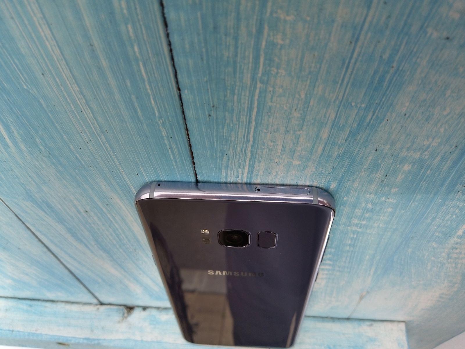 Samsung Galaxy S8 13