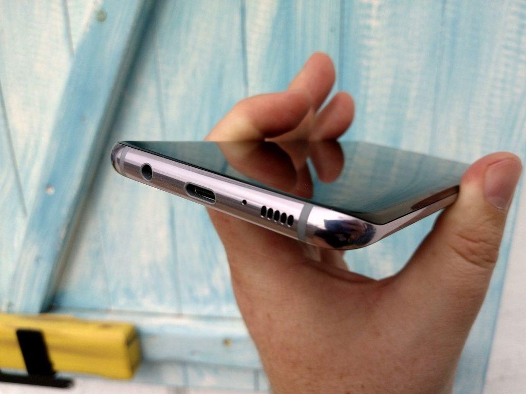 Samsung Galaxy S8 16