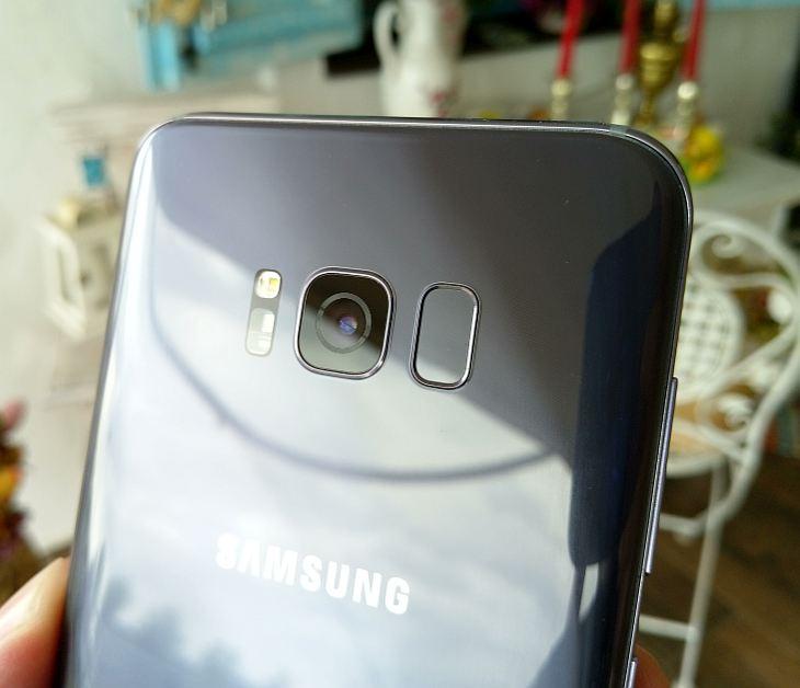 Samsung Galaxy S8 3a