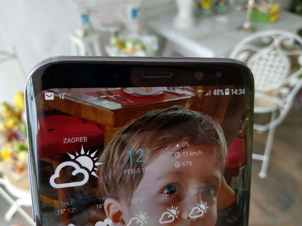 Samsung Galaxy S8 5