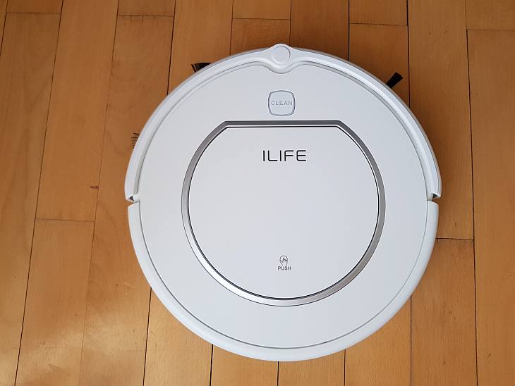 iLife V10 2