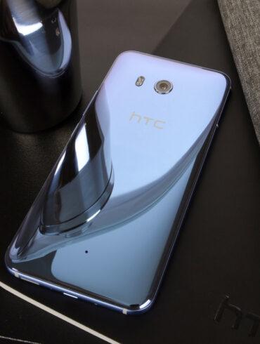 HTC U 11 14