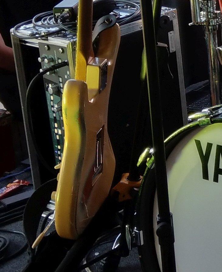 HTC U11 gitara