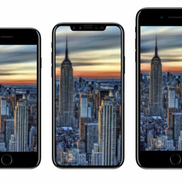 iPhone 8 dimenzije 1